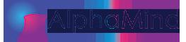 AlphaMind Self-Hypnosis App Logo